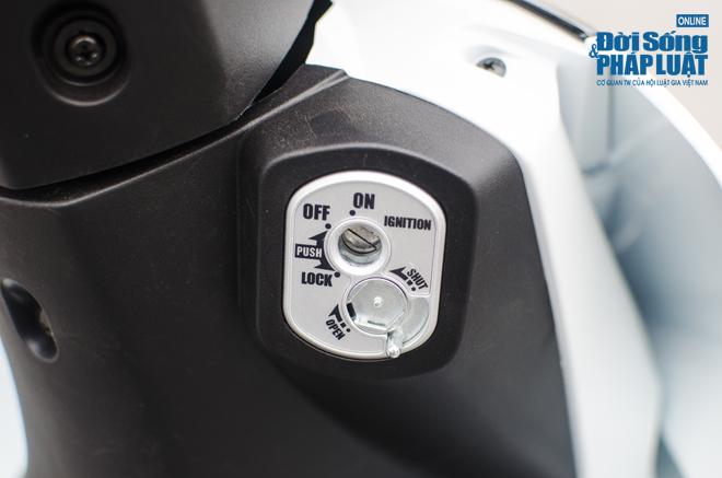 Trải nghiệm Honda Blade 110 vi vu phố Hà thành - Ảnh 6