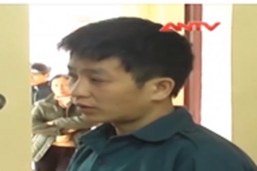 Vượt biên sang Trung Quốc vẫn không thoát tội hiếp dâm - Ảnh 1