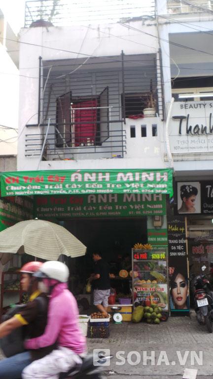 Nhà ông Trần Văn Truyền ở Sài Gòn có giá 10 tỷ? - Ảnh 2