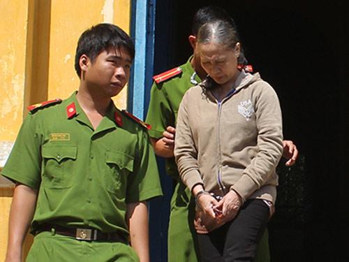 Cựu giáo viên U60 lĩnh án vì chứa gái mại dâm - Ảnh 1