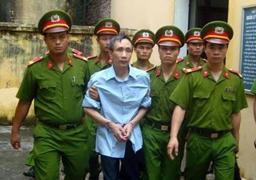 Hủy án, điều tra lại vụ Hàn Đức Long - Ảnh 1