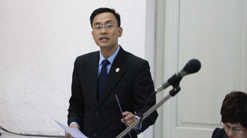 Viện Kiểm sát bác đề nghị truy tố bị cáo Tường tội giết người - Ảnh 1