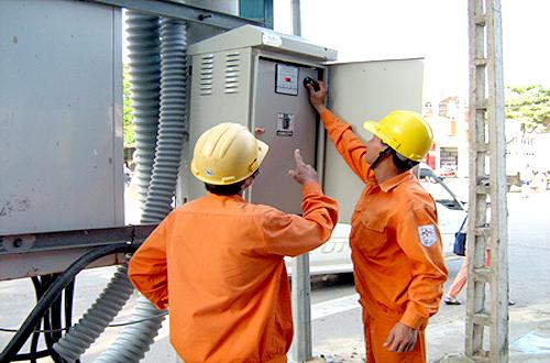 Năm 2015 giá điện có thể tăng thêm 9,5% - Ảnh 1