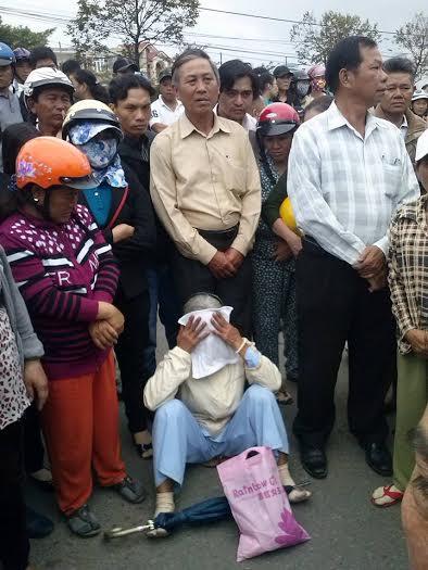 Ông Nguyễn Bá Thanh đã về với lòng đất mẹ - Ảnh 17