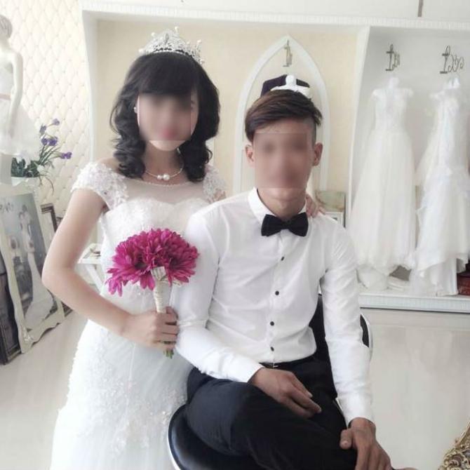 """Bố chồng """"cô dâu 14 tuổi"""": Sẽ chấp nhận mọi hình thức kỷ luật - Ảnh 1"""