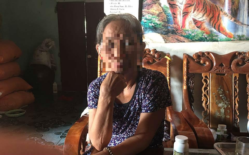 Cô bé nhiễm HIV 7 năm đến trường không có bảng điểm, học bạ - Ảnh 1