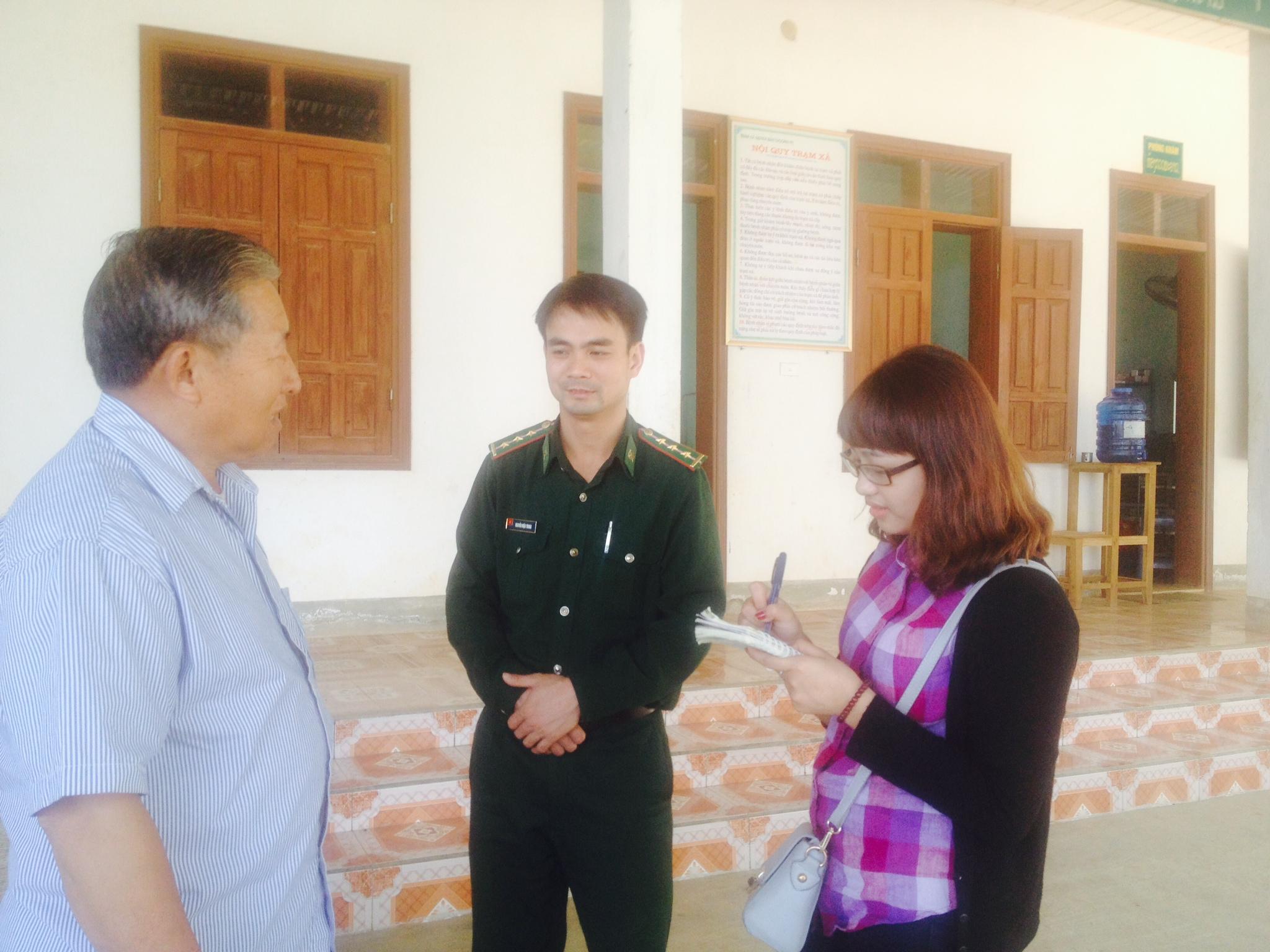 Thắt chặt tình quân dân hai nước Việt - Lào anh em - Ảnh 2