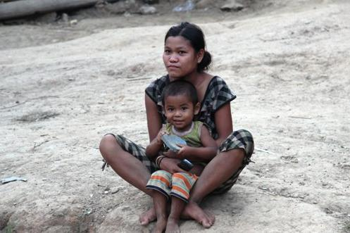 Thảm sát tại Nghệ An: Người dân không còn dám lên rừng - Ảnh 2