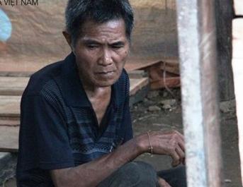 Thảm sát tại Nghệ An: Người dân không còn dám lên rừng - Ảnh 3
