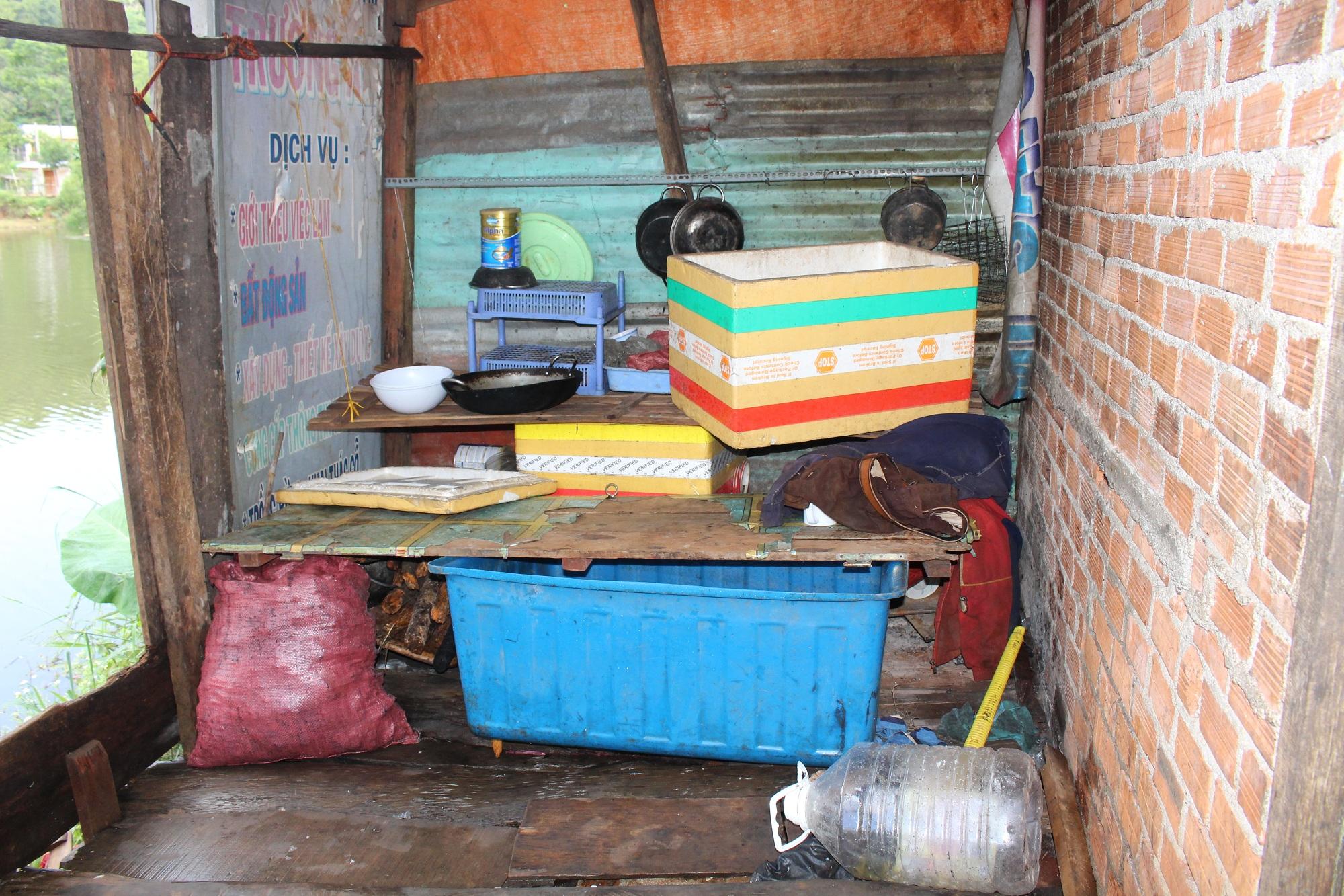 Trung tâm từ thiện Bạch Tuyết bị đề nghị dừng hoạt động - Ảnh 2