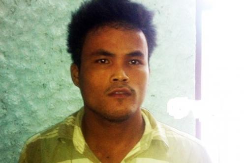 Hà Tĩnh: Chống lệnh cưỡng chế thu hồi đất, một thanh niên bị khởi tố - Ảnh 1