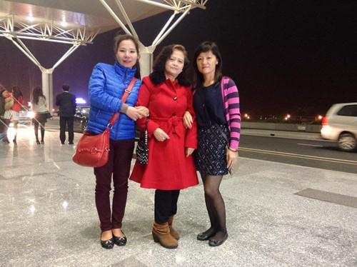 Manh mối mới vụ mẹ nuôi nhầm con suốt 42 năm ở Hà Nội - Ảnh 2