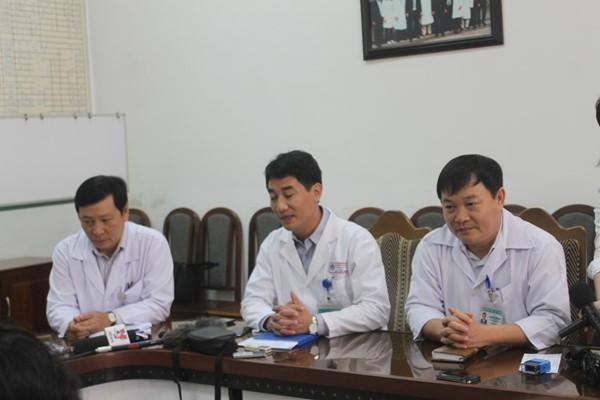 Bộ Y tế yêu cầu làm rõ vụ bệnh nhân tử vong sau mổ gãy chân - Ảnh 1