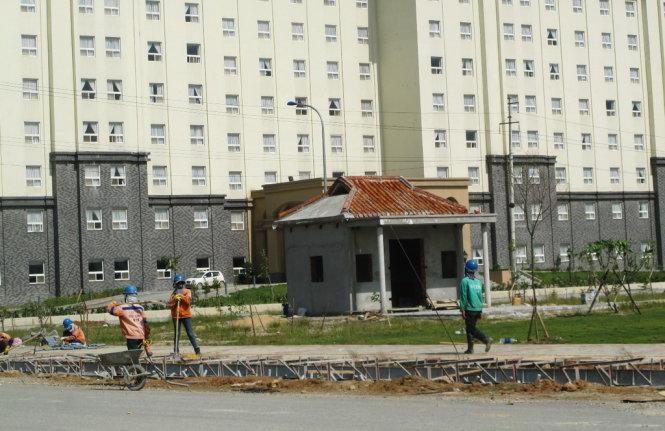 Formosa Hà Tĩnh tiếp tục xin xây dựng nơi thờ phụng và tâm linh - Ảnh 1