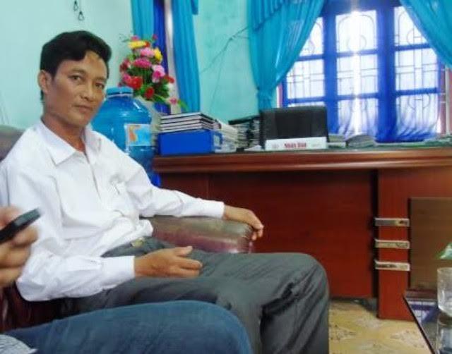 Quảng Bình: Cách chức Bí thư xã trù dập cán bộ tố cáo - Ảnh 1