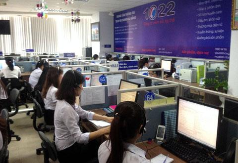 Sẽ có 25 nhân viên trực tổng đài đầu số đường dây nóng ở Đà Nẵng - Ảnh 2