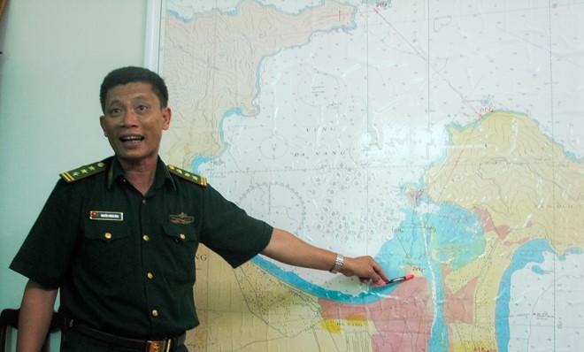 Giao bộ đội biên phòng quản lý sông Hàn sau vụ chìm tàu du lịch - Ảnh 1