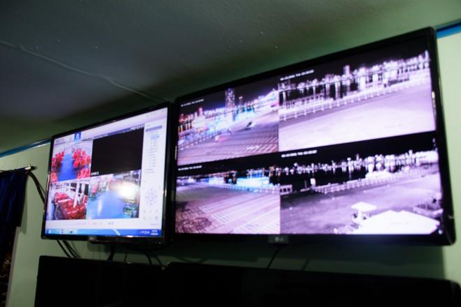 Lắp camera trên 11 tàu du lịch hoạt động trở lại ở sông Hàn - Ảnh 1