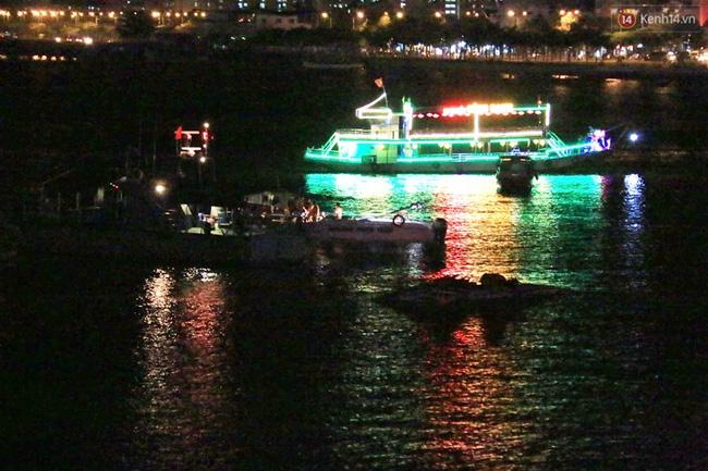 Cục trưởng Cục Đường thủy nội địa lên tiếng sau vụ tàu du lịch bị lật - Ảnh 1