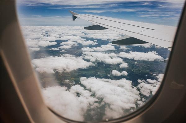 Bi kịch của chữ kỳ 23: Trên chuyến bay vào Nam... - Ảnh 1