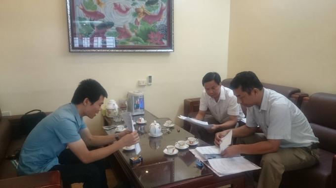 """Lào Cai: Chủ tịch UBND huyện Bảo Yên nói gì sau khi """"bị xã hội đen giam lỏng"""" - Ảnh 1"""