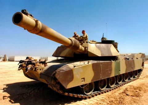 Nguy cơ đụng độ Nga-NATO: T-14 Armata thách thức tất cả - Ảnh 3