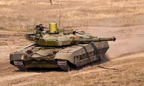 Nguy cơ đụng độ Nga-NATO: T-14 Armata thách thức tất cả - Ảnh 5