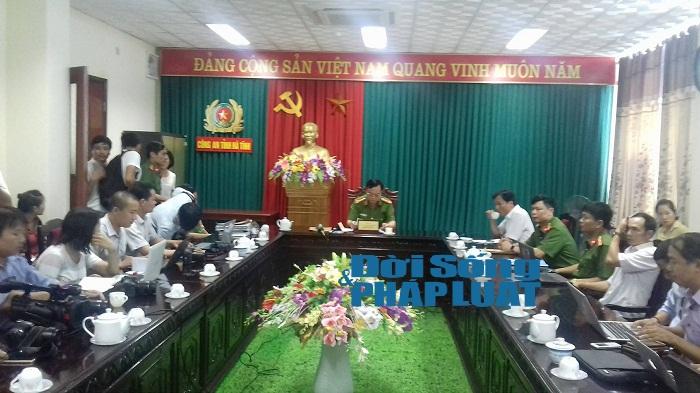 Khởi tố vụ chôn chất thải Formosa trong trang trại GĐ Cty Môi trường - Ảnh 1