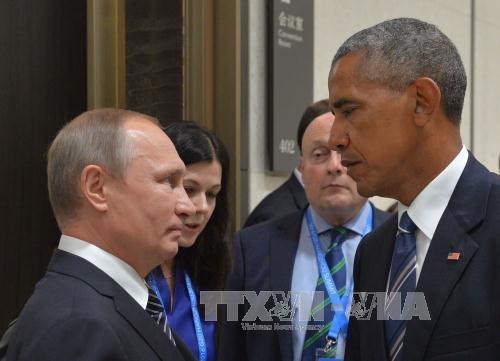 G20 đề ra các khuynh hướng phát triển hợp tác quốc tế - Ảnh 1