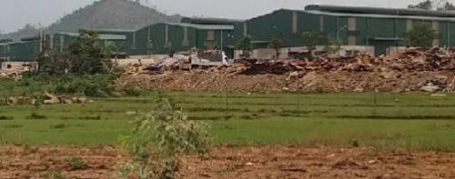 Bộ trưởng Trần Hồng Hà yêu cầu kiểm tra năng lực xử lí chất thải Formosa - Ảnh 2