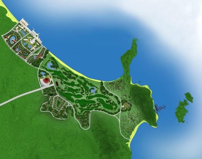 FLC Group chính thức khởi công dự án có bãi biển đẹp nhất miền Trung - Ảnh 2