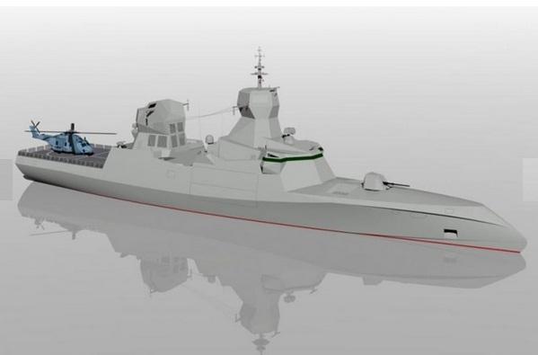Khám phá sức mạnh tàu hộ vệ tàng hình Pháp muốn bán cho Việt Nam - Ảnh 3