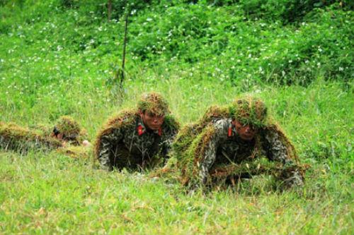 Khám phá khả năng đột nhập của đặc công Việt Nam - Ảnh 2