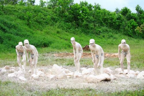 Khám phá khả năng đột nhập của đặc công Việt Nam - Ảnh 3