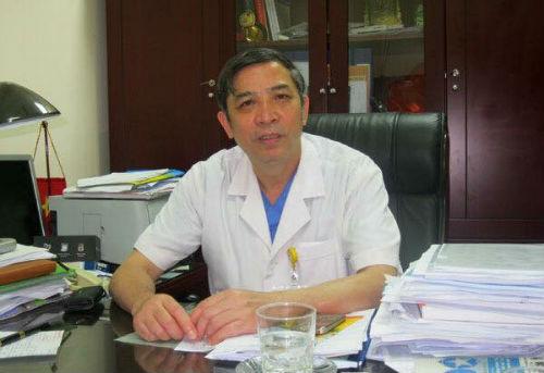 Bác sỹ từ chối mổ cho bệnh nhân viết báo lên tiếng - Ảnh 1