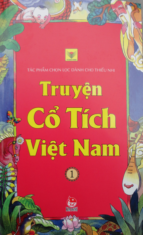 """Phản cảm truyện cổ tích biến tấu """"Sọ Dừa"""" thành """"sọ người"""" - Ảnh 3"""