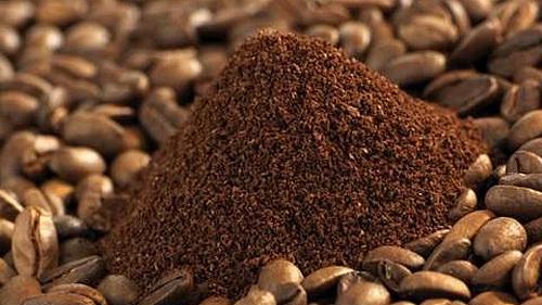 Giật mình với cà phê đặc sản được làm bằng mùn cưa và bột bắp ở Tây Nguyên - Ảnh 1