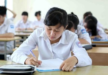 Hôm nay (4/7), thí sinh thi môn Lịch sử và Sinh học kỳ thi THPT quốc gia - Ảnh 1