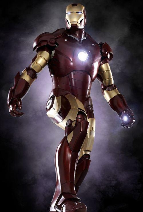 Năm 2018, Iron Man phiên bản thật sẽ xuất hiện - Ảnh 3