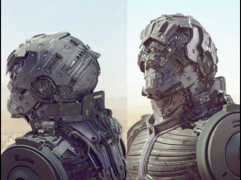 Năm 2018, Iron Man phiên bản thật sẽ xuất hiện - Ảnh 2