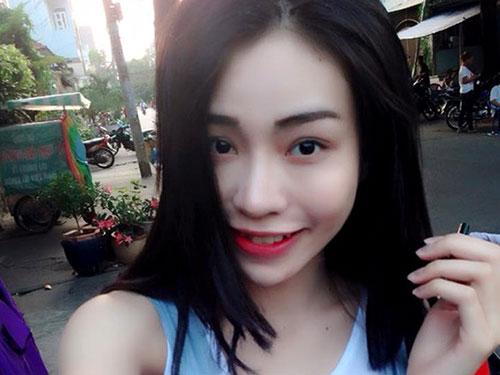"""Nữ diễn viên, người mẫu trở về sau 4 ngày """"mất tích"""" - Ảnh 1"""