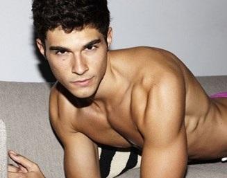 Hé lộ những góc tối ít ai biết về nghề người mẫu nam - Ảnh 3