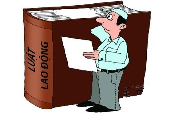 Người lao động làm gì để bảo vệ quyền lợi chính đáng của mình? - Ảnh 1