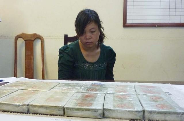 Tên tội phạm ma túy xuyên quốc gia ra đầu thú... vì thương vợ - Ảnh 2