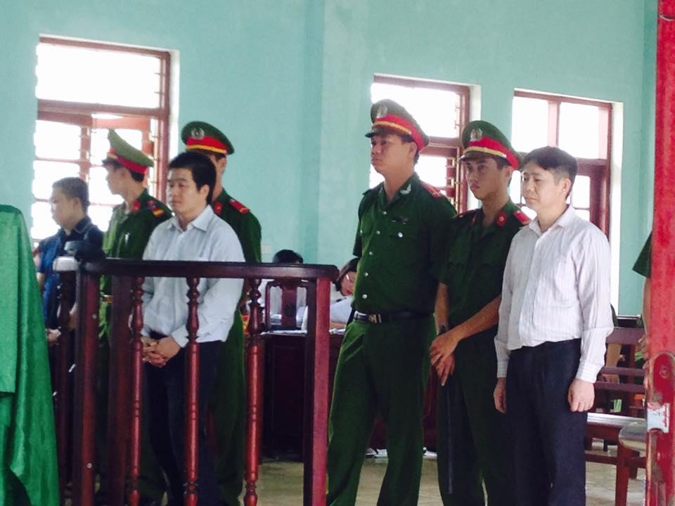 """Xét xử Tàng Keangnam: Trùm ma túy """"hiếu học"""" - Ảnh 1"""