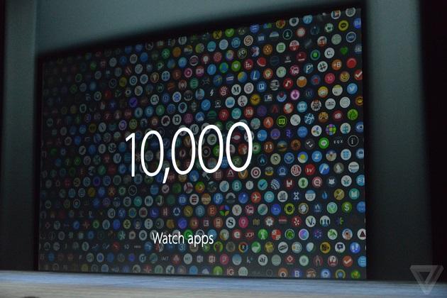 Apple chính thức giới thiệu iPhone 6S, iPad Pro - Ảnh 21