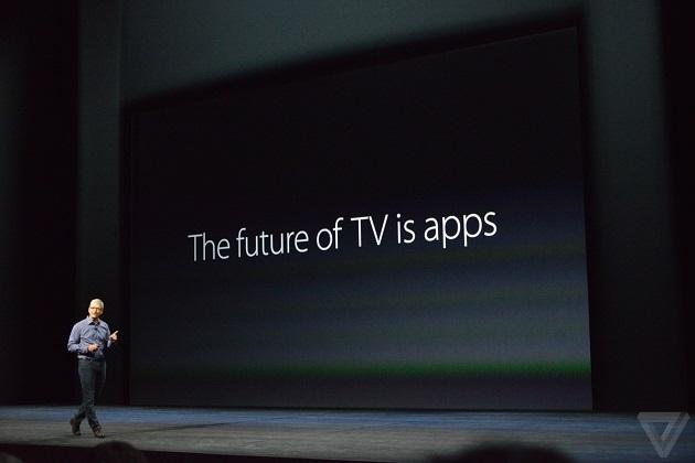 Apple chính thức giới thiệu iPhone 6S, iPad Pro - Ảnh 9