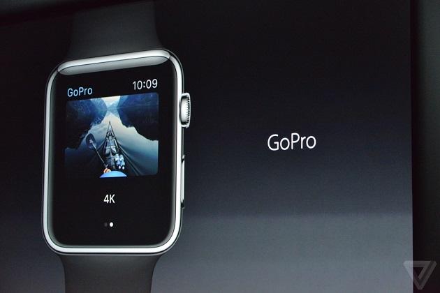 Apple chính thức giới thiệu iPhone 6S, iPad Pro - Ảnh 22