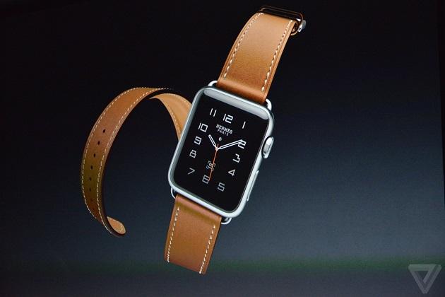 Apple chính thức giới thiệu iPhone 6S, iPad Pro - Ảnh 20