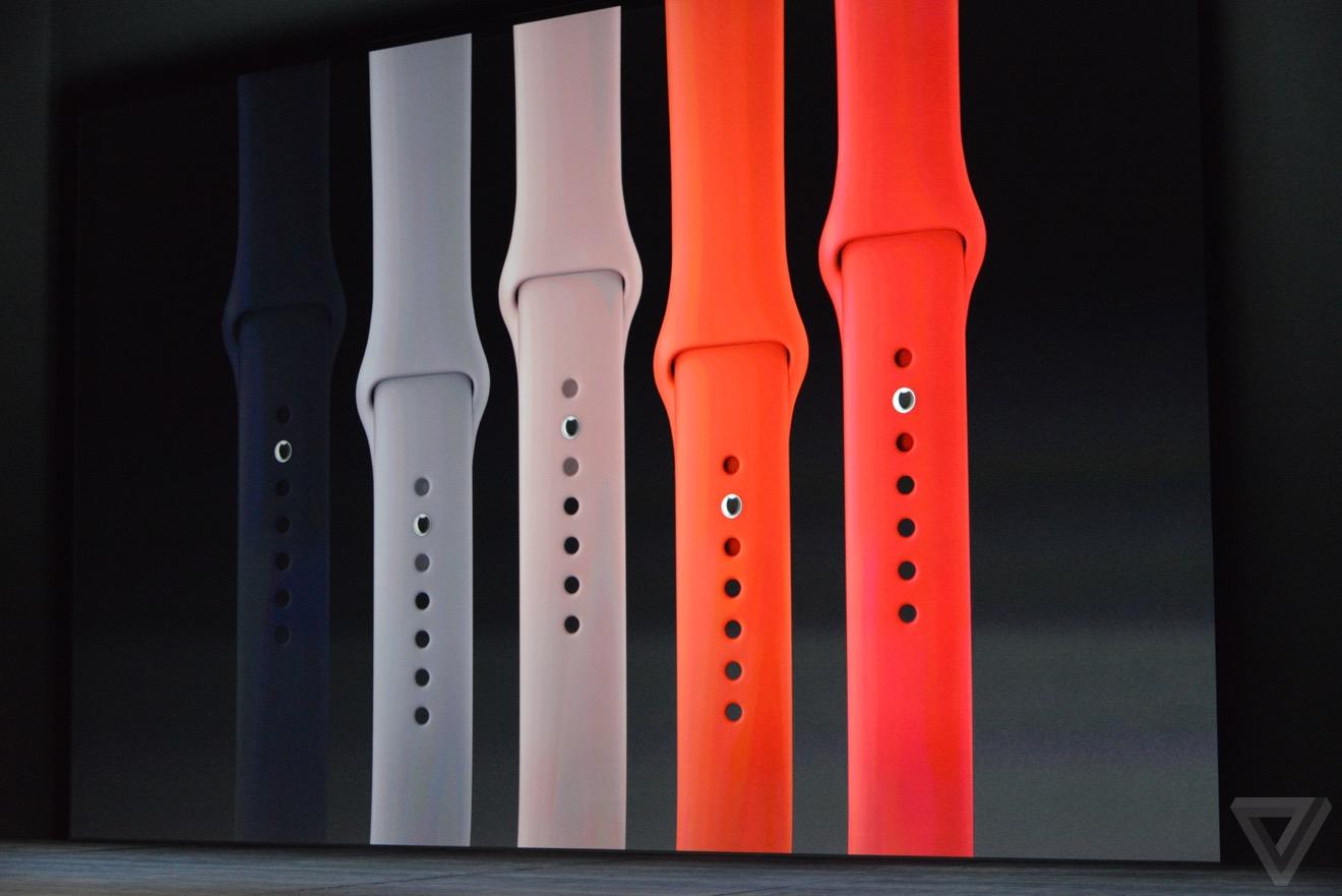 Apple chính thức giới thiệu iPhone 6S, iPad Pro - Ảnh 18